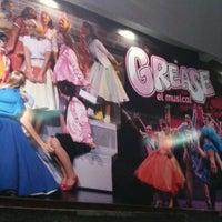 Photo taken at Teatro Arteria Coliseum by Nic T. on 4/20/2012