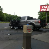 Photo taken at Bellmore Car Wash by Control F. on 6/9/2012