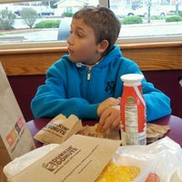 Photo taken at Dunkin Donuts by John C. on 3/31/2012
