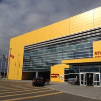 Photo taken at IKEA by Lawrence S. on 4/25/2012