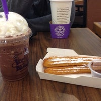 Photo taken at The Coffee Bean & Tea Leaf by Jazlan A. on 9/10/2012