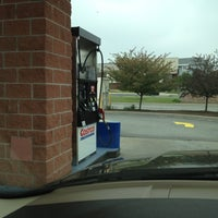 Photo taken at Costco Gasoline by Eric A. on 4/26/2012