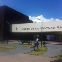 Foto tomada en Museo de la Cultura Maya por Clau B. el 3/18/2012