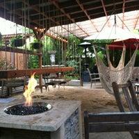Photo taken at Casa Naranja by Meghan Q. on 7/23/2012