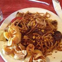 Photo taken at Genghis Khan Mongolian Grill by Ricky R. on 4/5/2012