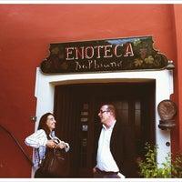 Photo taken at Azienda Vitivinicola Balbiano by paolo l. on 6/15/2012