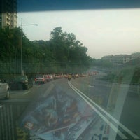 Photo taken at Bayan Lepas Intersection by Eddy J. on 2/18/2012