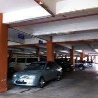 Photo taken at Dewan Mpjbt by Ailime S. on 3/13/2012