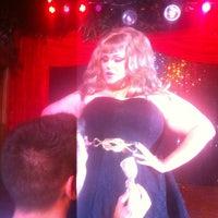 Photo taken at Toucans Tiki Lounge by Chris C. on 3/19/2012