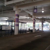 Photo taken at White Plains TransCenter by Jamie Y. on 6/1/2012