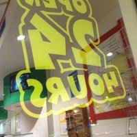 Photo taken at LaundroMania by AJ on 2/27/2012