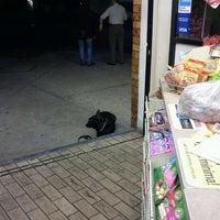 Photo taken at 7- Eleven by Adolfo V. on 3/28/2012