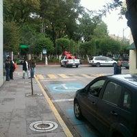 Photo taken at Centro Histórico by Martin G. on 8/11/2012