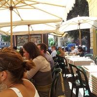 Photo taken at Cacio e Pepe by Lorenzo N. on 7/18/2012
