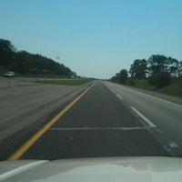 Photo taken at Booth Tarkington Travel Plaza (Westbound) by Larry R. on 8/25/2012