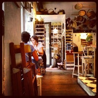 Photo taken at Cose Nostre by Phoebus I. on 8/28/2012