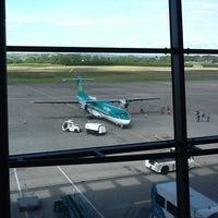 Photo taken at Gate 5 by Koen M. on 7/20/2012