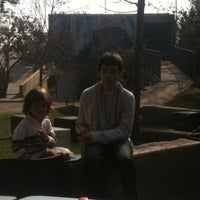 Photo taken at Colegio  Altamira by Mauricio G. on 8/26/2012