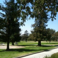 Photo taken at Altadena Golf Course by Gary D. on 8/10/2012