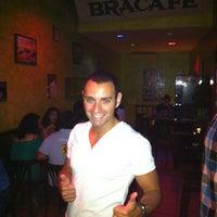 Photo taken at Bracafé by Fer on 7/27/2012