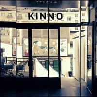 Photo taken at Kino Aero by Honza V. on 6/22/2012