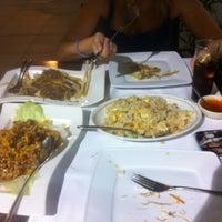 Photo taken at Restaurante Wei Montecarmelo by Cesar G. on 7/21/2012
