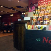Photo taken at Nando's by Michael D. on 6/3/2012