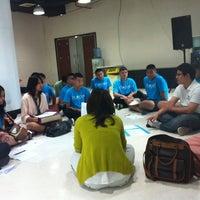Photo taken at S' CLUB Siam Center by Ii-jajaH.PJ on 6/9/2012