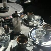 3/16/2012 tarihinde Senay A.ziyaretçi tarafından Fazıl Bey'in Türk Kahvesi'de çekilen fotoğraf