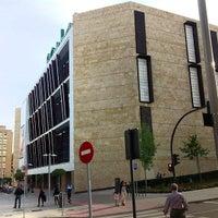 Foto tomada en El Corte Inglés por Puntiyo S. el 5/27/2012