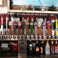 Photo taken at Poppys Timeout Sports Bar And Grill by Joe E. on 4/20/2012