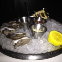 Photo taken at Eddie V's Prime Seafood by Bethie-Beth on 7/5/2012