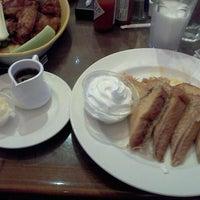 Photo taken at Café by Princey O. on 8/14/2012