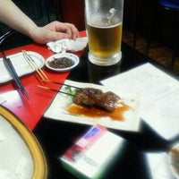 Photo taken at 焼鳥 とり常 by kenzrs200 on 7/3/2012