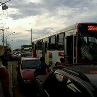 Photo taken at Av. Margarita - Nova Cidade by Vladimir S. on 4/18/2012
