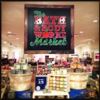 Photo taken at Bath & Body Works by SweetVee24 on 3/5/2012