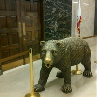 Photo taken at The Governor's Office by Jason K. on 7/13/2012
