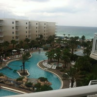 Photo taken at Waterscape Condo by ResortQuest by Vanessa W. on 7/25/2012