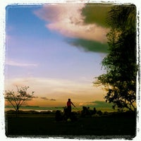 Photo taken at Saphan Hin Park by Aj O. on 4/24/2012