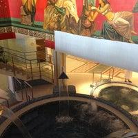Foto diambil di Римские Каникулы / Roman Holidays oleh DIASHA A. pada 3/9/2012