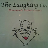 Photo taken at The Laughing Cat by Nathalie💜 on 8/11/2012