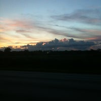 Photo taken at I-4 by Dolly on 7/30/2012