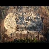 Foto tomada en Stone Mountain Park por Santiago R. el 6/15/2012