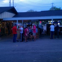 Photo taken at Bearden Beer Market by Eric W. on 3/29/2012