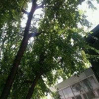 Photo taken at Raanbaa Restaurant by sumaie on 8/25/2012