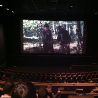 Photo taken at Gateway Film Center by Vince M. on 3/19/2012