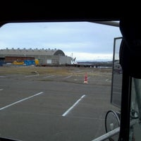 Photo taken at Port of Bellingham Central Maintenance Facility by Judy W. on 3/27/2012