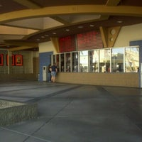 Photo taken at Harkins Theatres Arrowhead Fountains 18 by Christopher G. on 3/13/2012