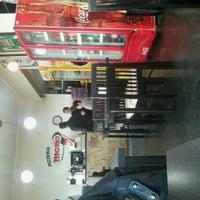Photo taken at Pizzeria El Mono by Julio P. on 6/9/2012