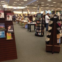 Photo taken at Barnes & Noble by John Wesley D. on 7/14/2012